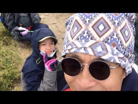 東山國中2019合歡山探索活動